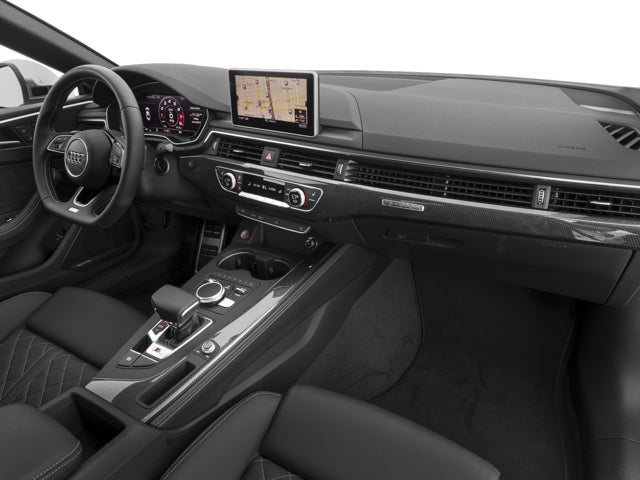 Audi S Coupe Premium Plus Hoffman Estates IL Schaumburg - Audi s5 horsepower